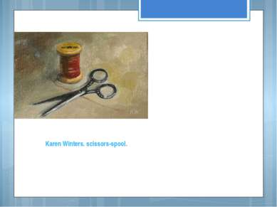 Karen Winters. scissors-spool. Во многом, качество сшитых Вами изделий будет ...