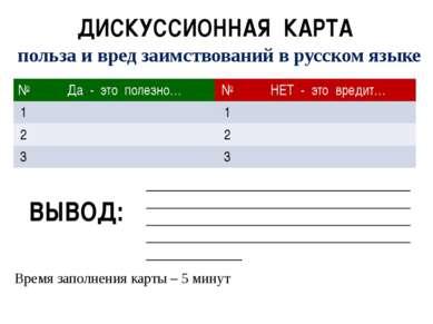 ИЗУЧЕНИЕ НОВОГО МАТЕРАЛА Fish bar INCERT метод 2 дверь