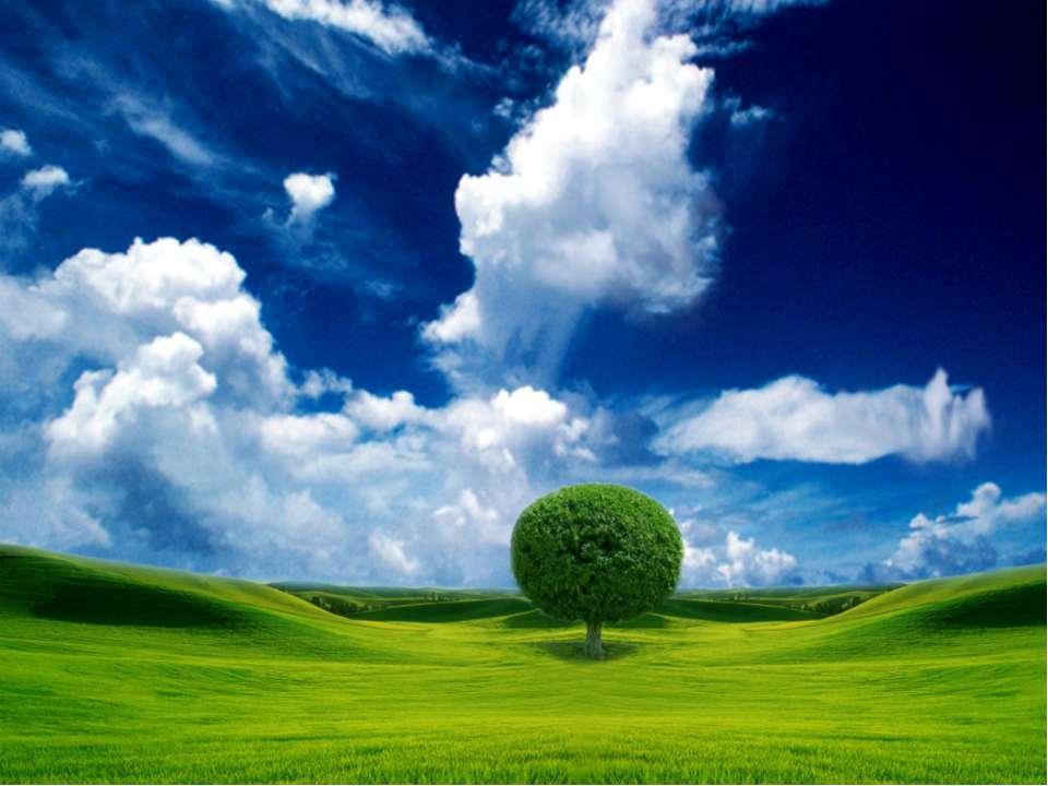 И сказал Бог: «Да будет твердь!» и стала твердь. И назвал Бог твердь небом. Э...