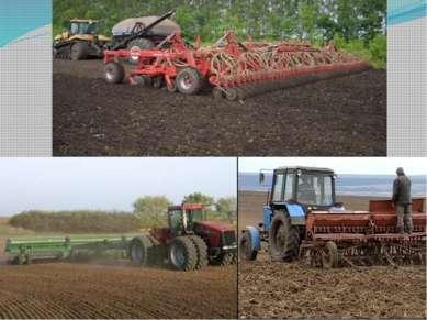 Люди выходят в поля и огороды, начинаются посевы.