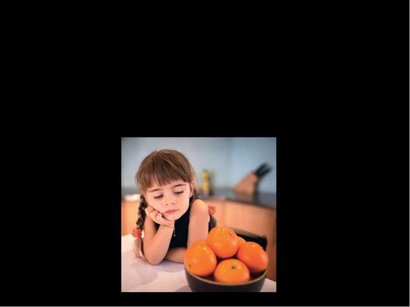 Пищевая аллергия. У людей с пищевой аллергией возникает ухудшение самочувстви...