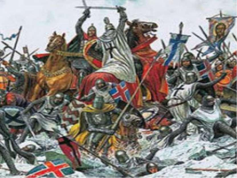 «Повести о житии и о храбрости благоверного и великого князя Александра», «И ...