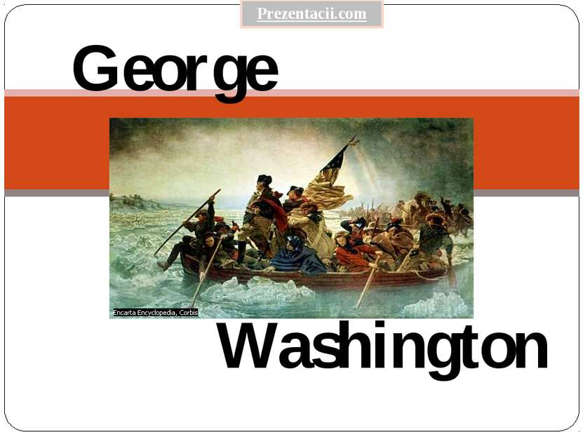 George Washington Prezentacii.com