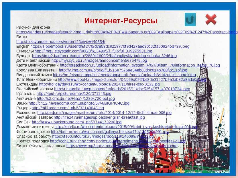 Интернет-Ресурсы Рисунок для фона https://yandex.ru/images/search?img_url=htt...