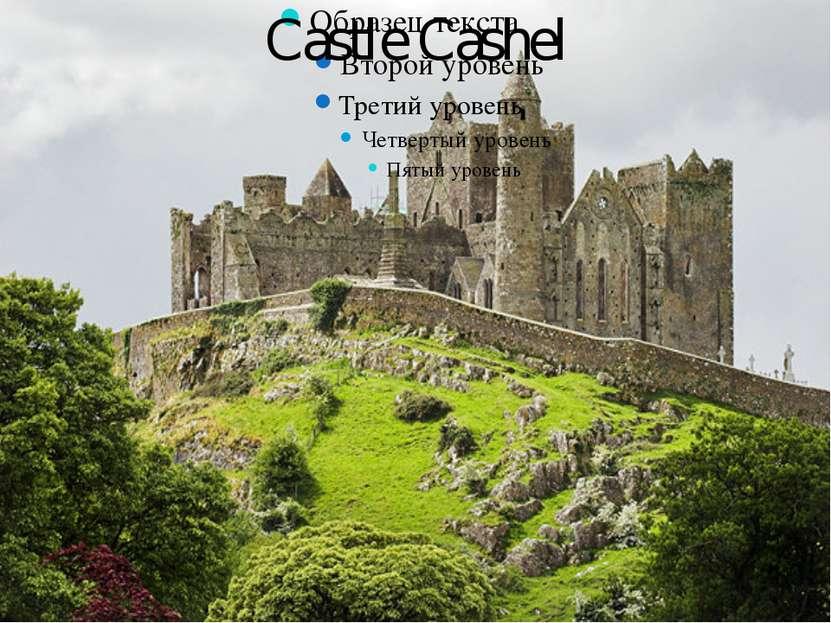 Castle Cashel