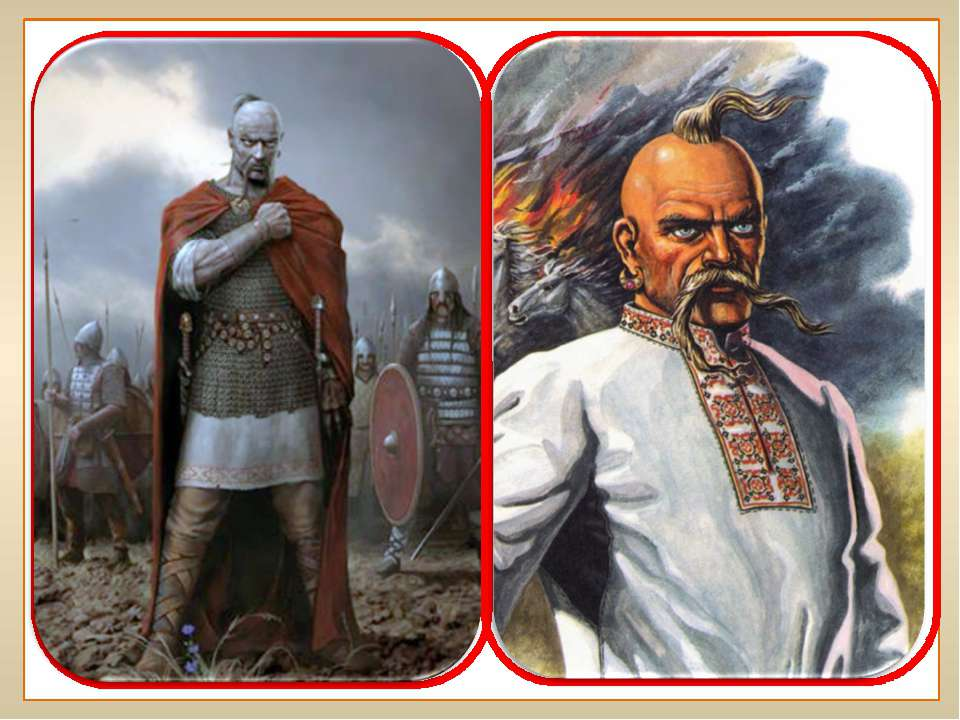 Присоединил последний восточно- славянский союз - вятичей На Таманском полуос...