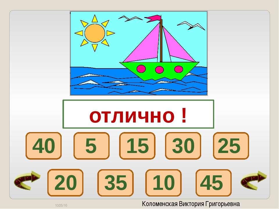 Коломенская Виктория Григорьевна 2 х 6 9 х 6 7 х 6 6 х 5 6 х 1 3 х 6 4 х 6 6 ...