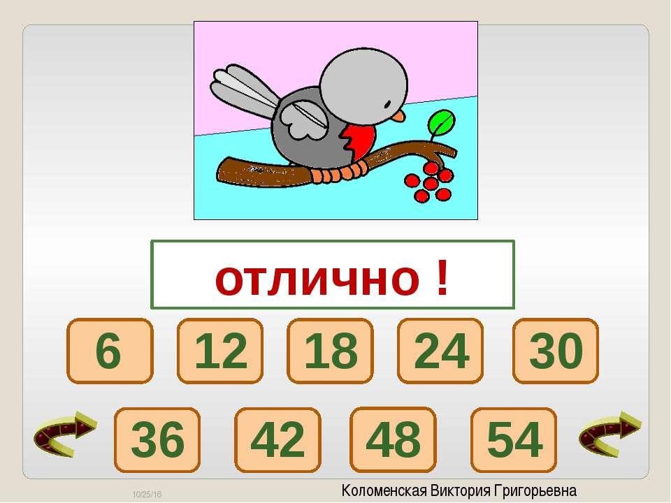 Коломенская Виктория Григорьевна 4 х 2 9 х 4 7 х 4 4 х 5 4 х 1 3 х 4 4 х 4 6 ...