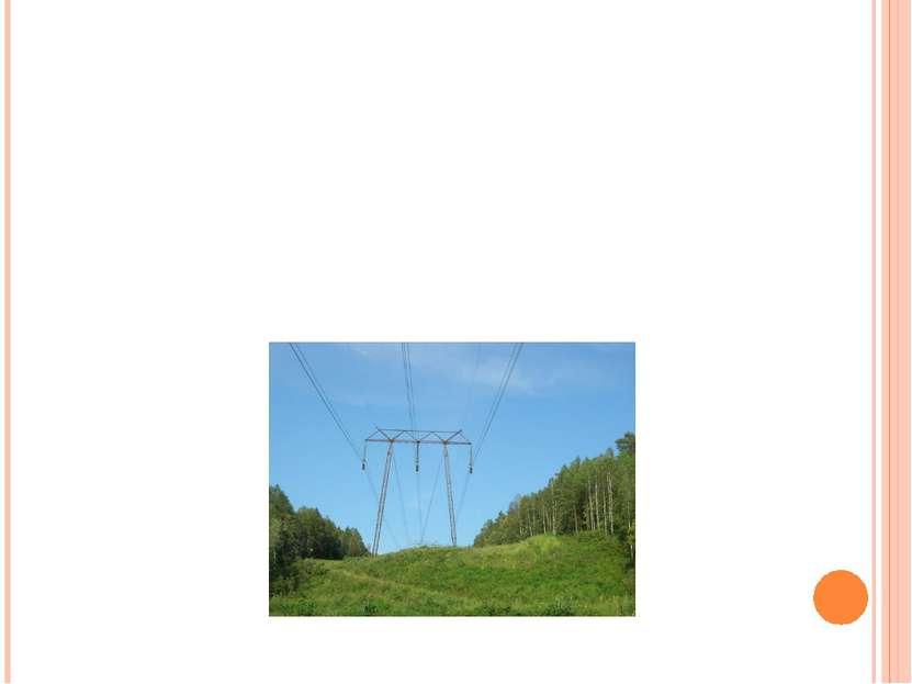 Гудели от ветра все провода: u: – u: – u: