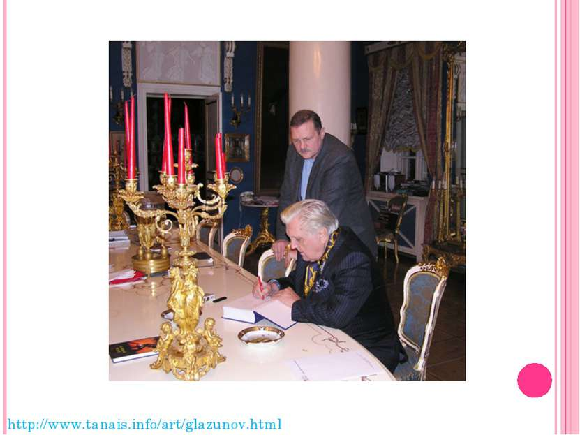 http://www.tanais.info/art/glazunov.html