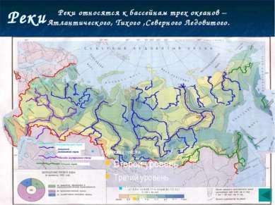 Моренные озера Моренные озера занимают понижения между моренными котловинами....