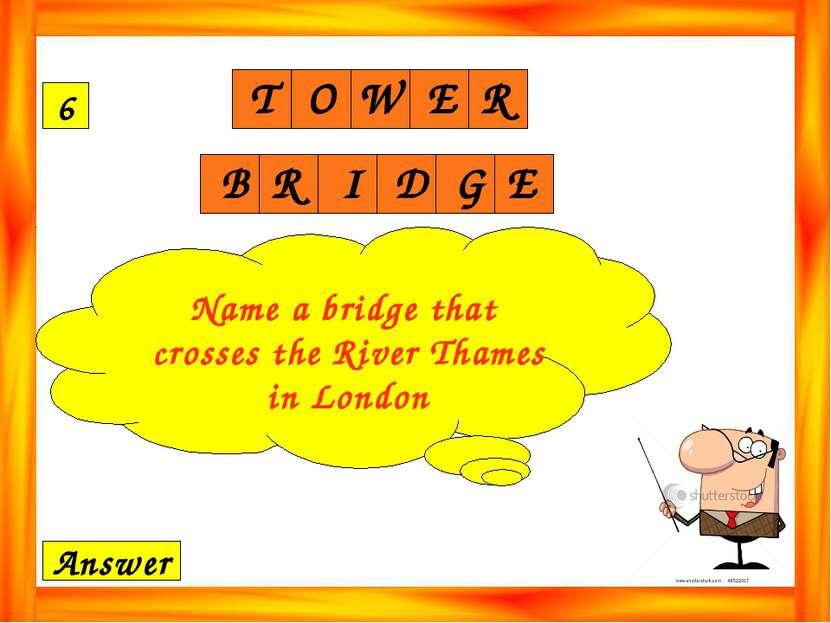6 Answer