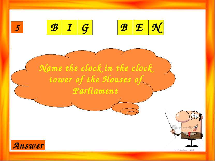 5 Answer