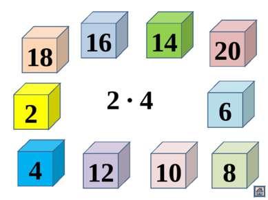 2 18 16 14 12 10 8 6 4 20 2 · 4