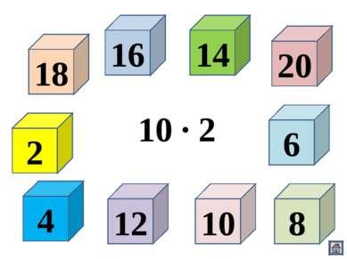 2 18 16 14 12 10 8 6 4 20 10 · 2