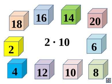 2 18 16 14 12 10 8 6 4 20 2 · 10