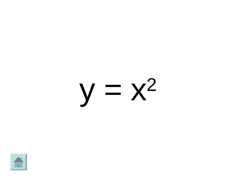 y = х2