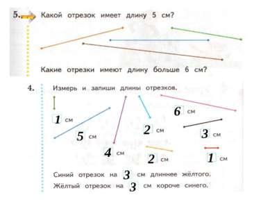 Работа по учебнику стр.87 № 5 Работа в тетради стр. 30 № 4 (в парах) 1 5 4 2 ...