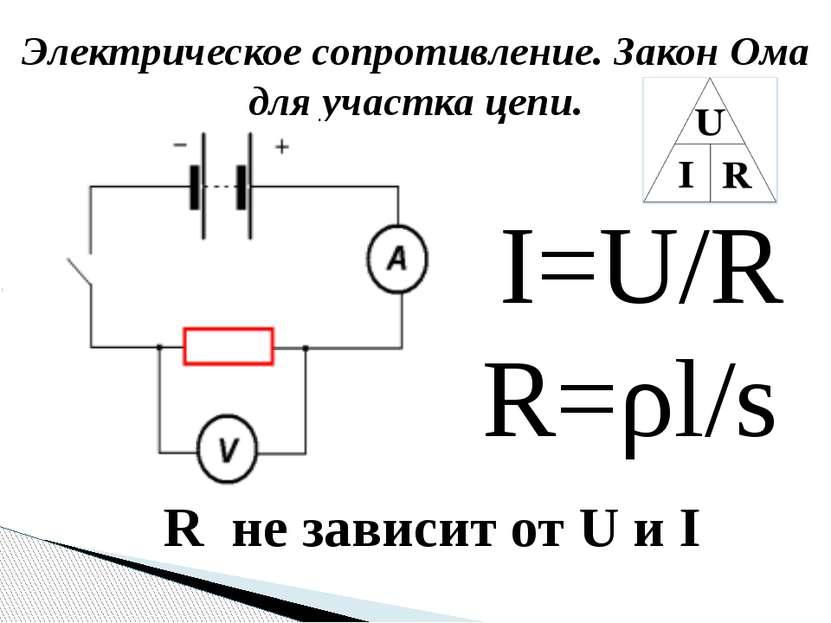 1.Как зависит сила тока в проводнике от напряжения на концах проводника? 2. К...