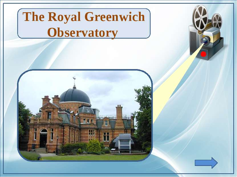 TheRoyal Greenwich Observatory