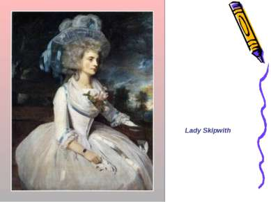 Lady Skipwith