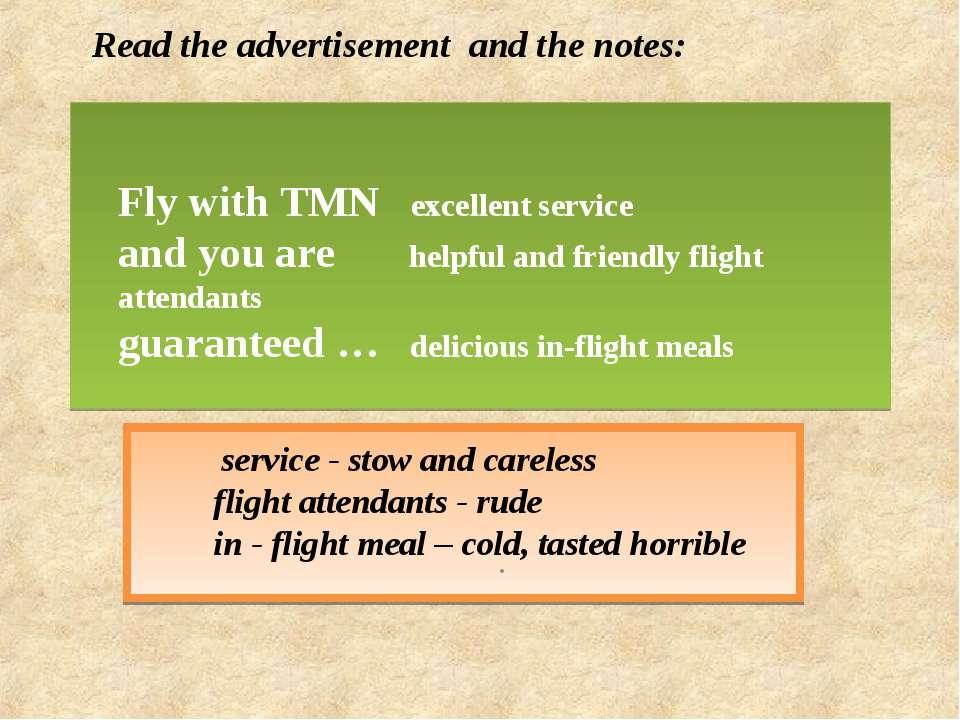 Fly with TMN excellent service and you are helpful and friendly flight attend...
