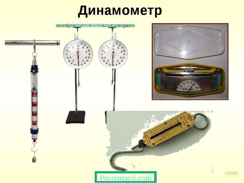 Динамометр Prezentacii.com