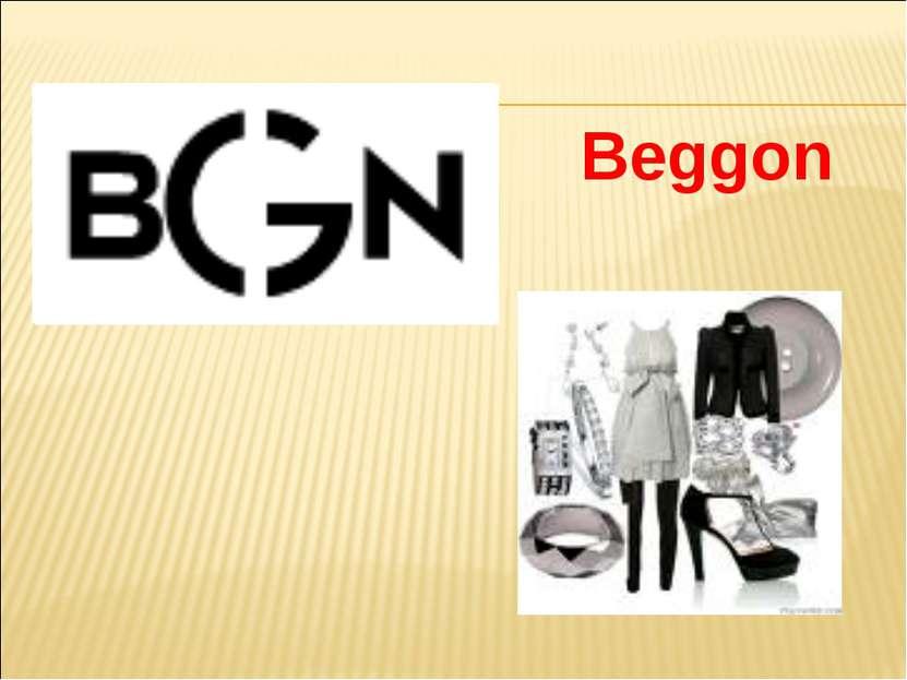 Beggon
