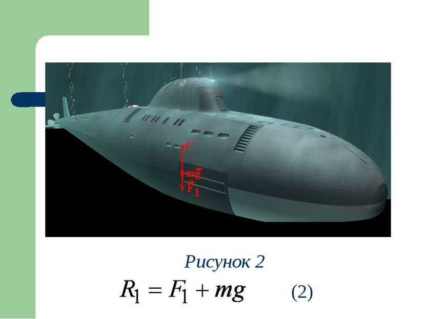 Эффект «присасывания» Рисунок 2 (2)