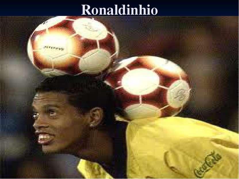 Ronaldinhio
