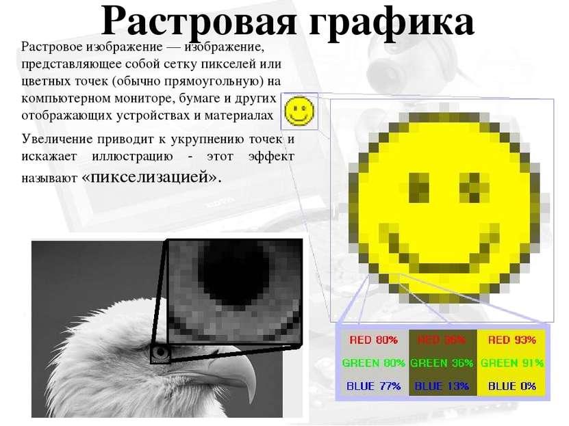 Трехмерная графика Трёхмерная графика (3D Graphics, Три измерения изображения...