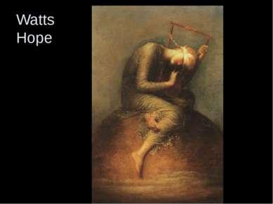Watts Hope