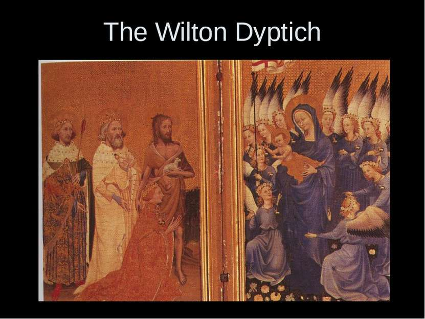 The Wilton Dyptich