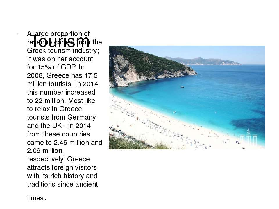 travel and tourism industry of greece tourism essay How to write a travel and tourism essay to find out how essay writing service uk can help you with your travel and tourism essay, take a look at our.
