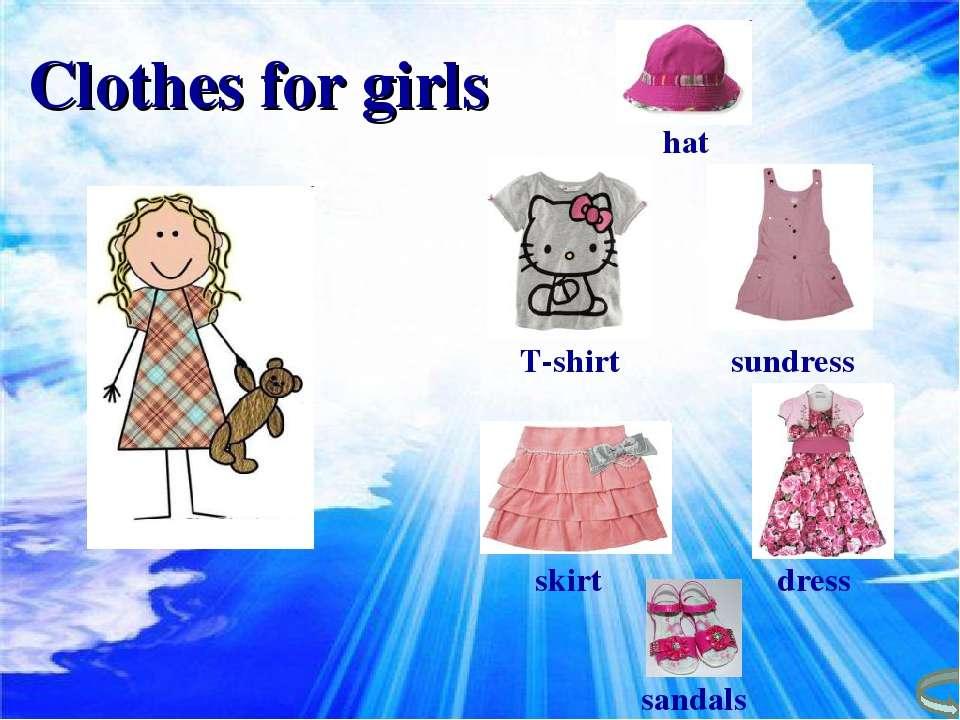 сарафан.jpg hat sundress skirt dress sandals T-shirt Clothes for girls
