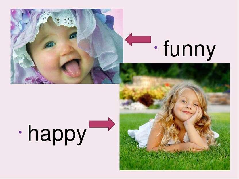 funny happy