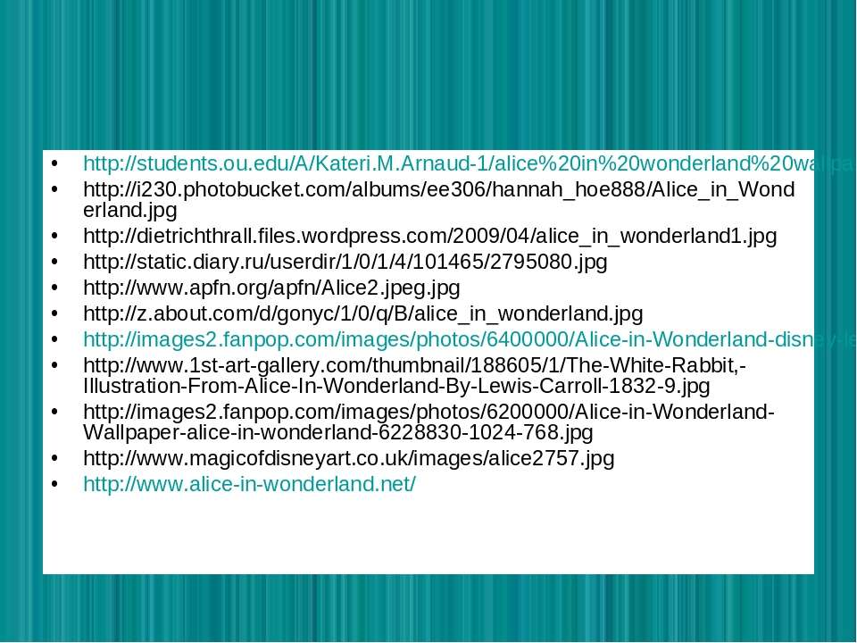http://students.ou.edu/A/Kateri.M.Arnaud-1/alice%20in%20wonderland%20wallpape...