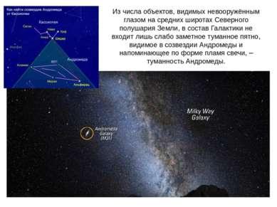Веста Из числа объектов, видимых невооружённым глазом на средних широтах Севе...