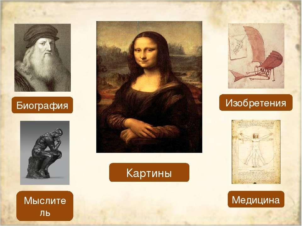 Биография Леонардо да Винчи родился 15 апреля 1452 года в живописном тосканск...