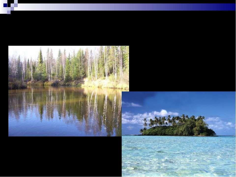Берегите лес и океан! Это фильтры воздуха.
