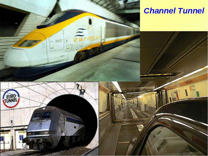 Channel Tunnel