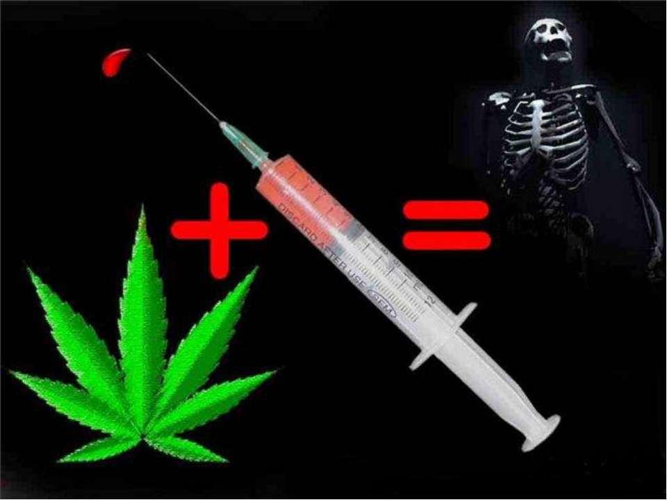 Наркомания это беда самого наркомана, это слёзы родных и близких, иногда пост...
