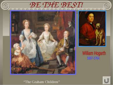 """The Graham Children"""