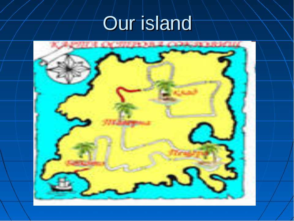 Our island
